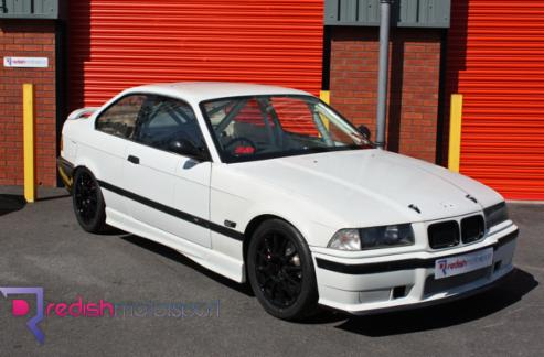 3 Series E36 Redish Motorsport Specialists For Bmw M Power Vehicles